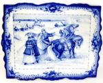 Плакетка «Тема» 18 авт. Ю. Гуляев