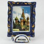 Плакетка «Москва»