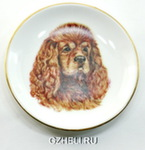 Плакетка «Собака 4»