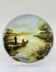 Тарелка на подставке «Фото на заказ»