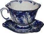 Чайно-кофейная пара «Морской бриз»
