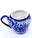 Чашка «Клубника» авт. Ю. Мухин