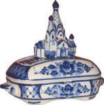 Масленка «Храм»