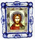 Икона «Вседержитель» авт. И. Дрезгунов