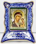 Икона рама м. «Божией матери Казанская»