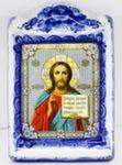 Икона рама ср. «Образ Господа нашего Иисуса Христа»