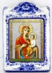 Икона рама ср. «Божией матери Скоропослушница»