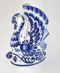 Салфетница «Лебедь»