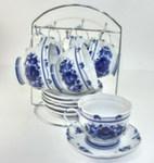 Чайный набор «Колокольчик»
