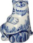 Скульптура «Кот 1»
