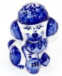Скульптура «Собака 03»