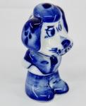 Скульптура «Собака 06»