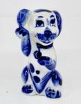 Скульптура «Собака 07»