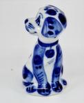 Скульптура «Собака 09»