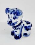 Скульптура «Собака 11»