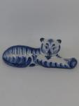 Скульптура «Тигр 01»