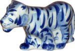 Скульптура «Тигр 12»
