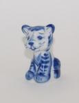 Скульптура «Тигр 16»
