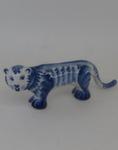 Скульптура «Тигр 20»