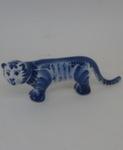 Скульптура «Тигр 21»