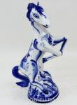 Скульптура «Лошадь Алле»
