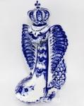Скульптура «Змея Царевна»