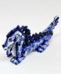 Скульптура «Дракон» авт. В. Сухов