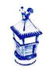 Скульптура «Фигура Ладья» шахматная авт. А. и И. Дрезгуновы