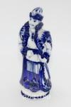 Скульптура «Фигура Король» шахматная авт. А. и И. Дрезгуновы