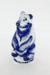 Скульптура «Фигура Слон» шахматная авт. А. и И. Дрезгуновы
