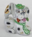Скульптура «Собачка 4» цвет авт. В. Коришев