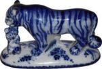 Скульптура «Тигр» авт. А. Жигунов