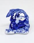 Скульптура «Обезъяна» магнит авт. А. Жигунов