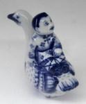 Скульптура «Гуси-лебеди» авт. Е. Сухорукова