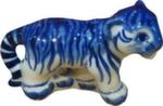 Скульптура «Тигр идет» авт. Н. и В. Бидак
