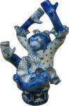 Скульптура «Обезъяна Микки» авт. Н. и В. Бидак