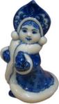 Скульптура «Зяблик» авт. Н. и В. Бидак