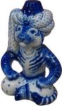 Скульптура «Тигр» авт. Н. и В. Бидак