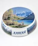 1 Шкатулка «Природа России» № 4 авт. С. Малкин
