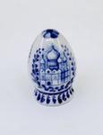 Скульптура «Яйцо Пасхальное» авт. В. И Л. Черновы