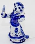 Скульптура тигрица «Линда» авт. А. Киселев