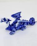 Скульптура дракон «Китайский» авт. А. Киселев