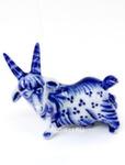 Скульптура коза «Кроха» авт. А. Киселев