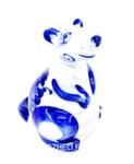 Скульптура крыса «Амбарная» авт. А. Киселев