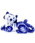 Скульптура тигр «Китайский» авт. А. Киселев