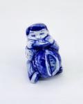 Скульптура «Мальчик с арбузом» авт. А. Киселев