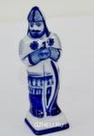 Композиция шахматная «Крестоносцы Король» белые авт. Ю. Гаранин