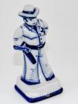 Композиция шахматная «Индейцы и ковбои Король» белые авт. Ю. Гаранин