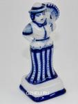 Композиция шахматная «Индейцы и ковбои Ферзь» белые авт. Ю. Гаранин
