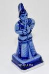 Композиция шахматная «Индейцы и ковбои Король» черные авт. Ю. Гаранин